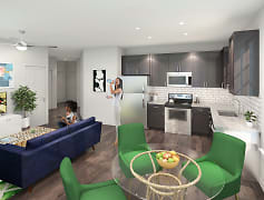 Dining Room, The Rosery, 0