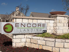 Encore Landing Apartment Homes