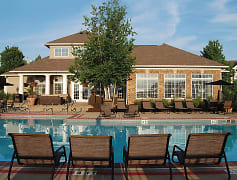 Pool, Waterford Landing Apartments, 0