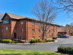 Building, Furnished Studio - Charlotte - University Place - E. McCullough Dr., 0