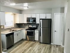 Kitchen, APM Properties, 0