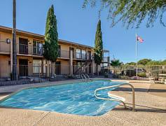 Pool, Vista Hermosa, 0