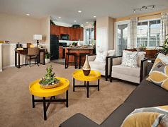 Living Room, Homecoming at Terra Vista, 0