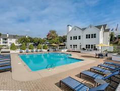 Pool, Middletown Ridge, 0