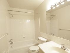 Bathroom, Carrington Drive, 0