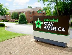 Community Signage, Furnished Studio - Greensboro - Wendover Ave., 0