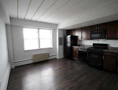 Kitchen, Northside Flats, 0