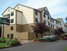 Building, Furnished Studio - Seattle - Everett - North, 0