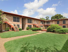 La Casita Apartments In Houston, Texas