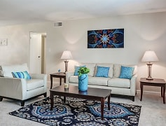 Living Room, Carriage House, 0