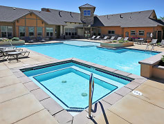 Pool, Highpointe Park Apartments, 0