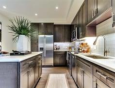 Kitchen, Preston Hollow Village Apartments, 0
