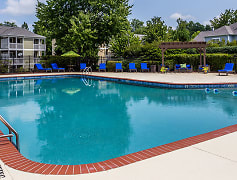 Haven at Research Triangle Park Swimming Pool