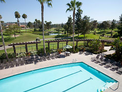 Pool, Rancho Monterey, 0