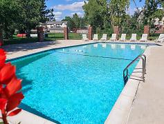 Pool, Woodbridge Manor, 0