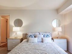 Bedroom, Bainbridge Park, 0