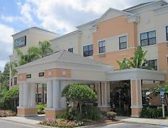 Building, Furnished Studio - Orlando - Maitland - 1776 Pembrook Dr., 0