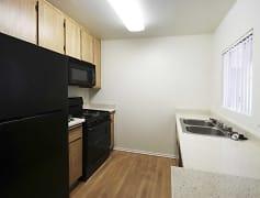Kitchen, Monarch Terrace, 0