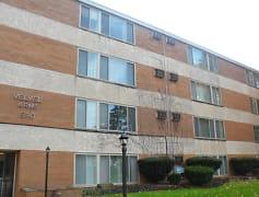 Building, Velvel Apartments, 0