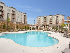 Pool, Aventine Northshore Apartments, 0