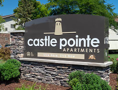 Welcome To Castle Pointe Apartments, East Lansing, MI