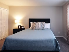 Bedroom, Arborside Apartment Homes, 0