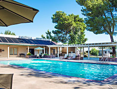 Pool, Victor Villa 55+ Community, 0