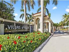 Villas D'Este Florida Apartments