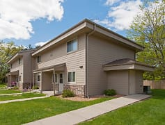 Building, Woodview Apartments And Townhomes, 0