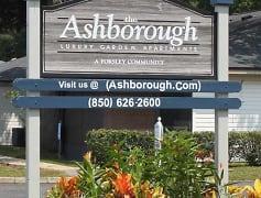 Building, Ashborough, 0