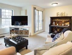 Living Room, Mallard Creek, 0