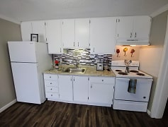 Kitchen, Stewart Way, 0