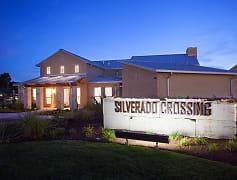 Welcome to Silverado Crossing