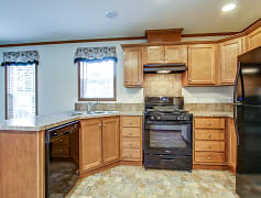Kitchen, South Valley Estates, 0