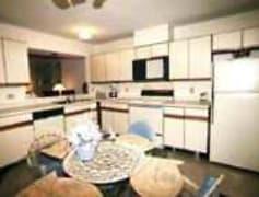 Kitchen, Spring Isle Apartments, 0