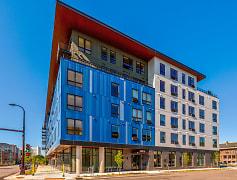 Building, Nico Apartments, 0