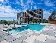 Pool, 485 Marin Boulevard, 0