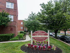 Community Signage, College Gardens Apartments & Townhouses, 0