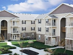 Building, The Residences At Liberty Crossing, 0