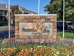 Community Signage, Autumn Glen, 0