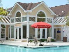Pool, eaves Fair Lakes, 0