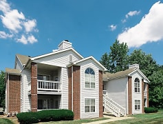 Apartment Homes at Country Club Apartments in Toledo!