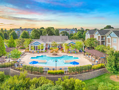 Colonial Grand At Huntersville, 0