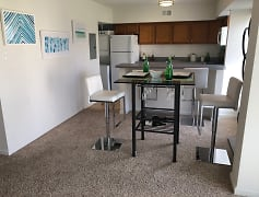 Kitchen, Cavalier Country Club Apartments, 0