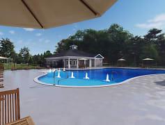 Pool, Coastal Club Brunswick, 0