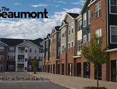 The Beaumont, 0