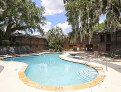 Pool, Manchester Park Apartments, 0