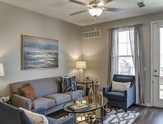 Living Room, The Aspens At Ridgeview Falls, 0