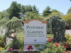Community Signage, Potomac Gardens, 0