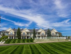 Building, Woodland Lakes Apartments, 0